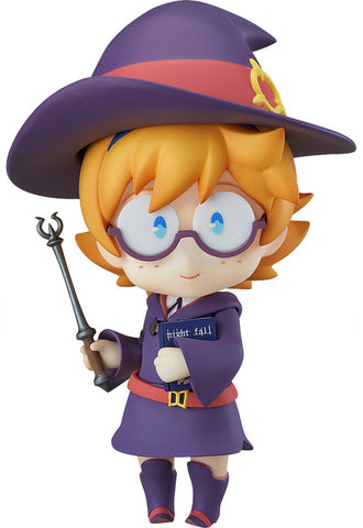859 Little Witch Academia Nendoroid Lotte Yanson