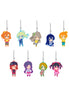 Love Live! Nendoroid Plus Trading Rubber Straps: Love Live! 03 (Set of 9 Boxes)