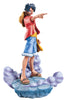 One Piece Log Box 05 Fish-Man Island (set of 8)