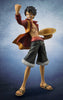 One Piece P.O.P. EDITION-Z Monkey D. Luffy