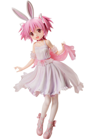Puella Magi Madoka Magica The Movie -Rebellion- FREEing Madoka Kaname: Rabbit Ears Ver.