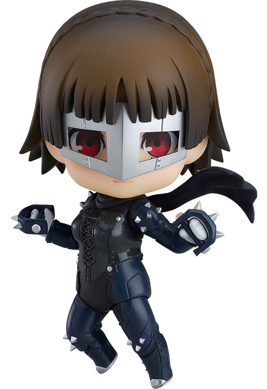1044 PERSONA5 the Animation Nendoroid Makoto Niijima: Phantom Thief Ver.