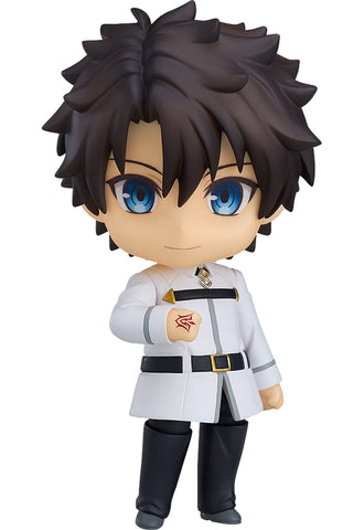 1286 Fate/Grand Order Nendoroid Master/Male Protagonist