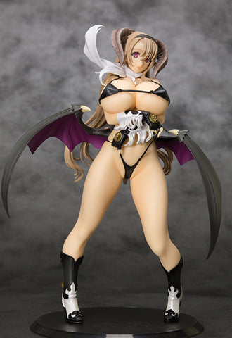 The Seven Deadly Sins Orchidseed Hobby JAPAN Mammon Western Swimwear another color UART Limited Ver. With Pillow Cover