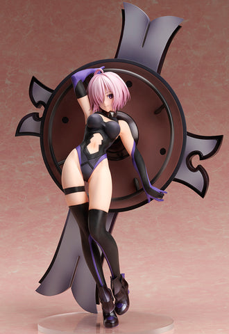 Fate/Grand Order STRONGER Shielder/Mash Kyrielight LIMITED VER.