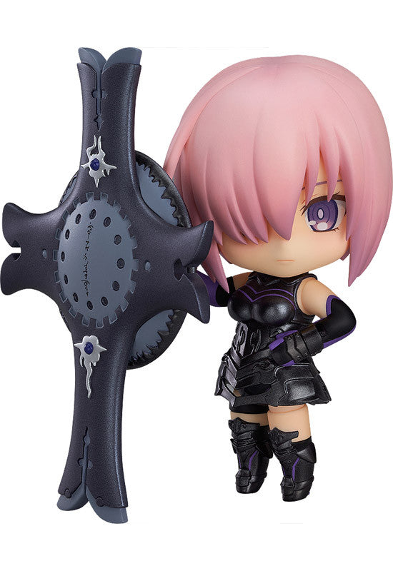 664 Fate/Grand Order Nendoroid Shielder/Matthew Kyrielite (Re-run)
