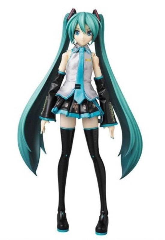 Real Action Heroes Medicom Toy Hatsune Miku -Project DIVA- F