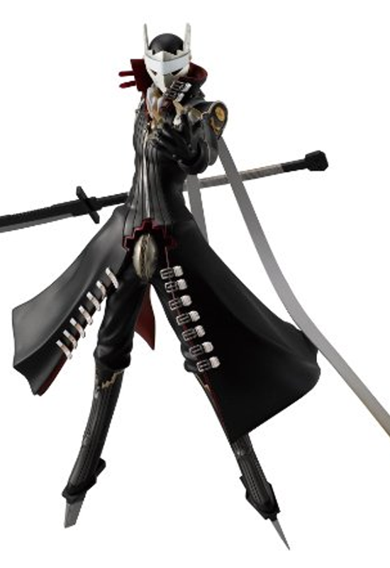 Persona 4 Game Characters Collection DX Izanagi
