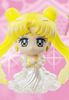 Petit Char! Pretty Soldier Sailor Moon Princess Serenity & Moon Stick Cha