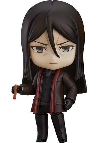 1182 Lord El-Melloi II's Case Files Nendoroid Lord El-Melloi II