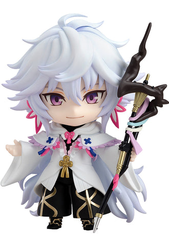 970 Fate/Grand Order Nendoroid Caster/Merlin (re-run)