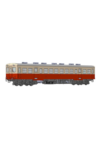 PLUM KominatoRailway KIHA 200 series [mid-term type]