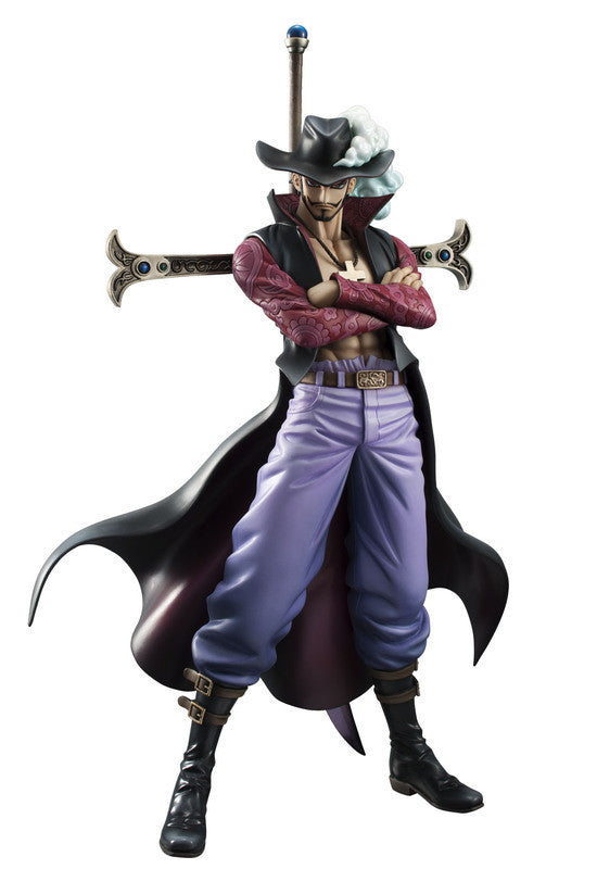 One Piece P.O.P. NEO-DX