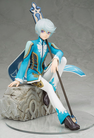 Tales of Zestiria the X ALTER Mikleo
