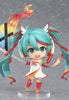 636 RACING MIKU Goodsmile Racing Personal Sponsorship 2016 Nendoroid Course (8,000JPY Level)