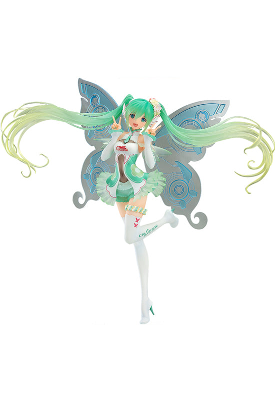 Hatsune Miku GT Project GOOD SMILE RACING Racing Miku 2017 Ver. (Re-run)
