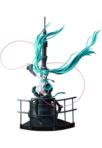 Character Vocal Series 01: Hatsune Miku Good Smile Company Hatsune Miku: Love is War Refined Ver. -Good Smile Company 20th