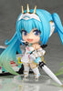 517 Racing Miku 2015 ver. Goodsmile Racing Goodsmile Racing Personal Sponsorship 2015 Nendoroid Course (12,000JPY Level)