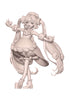 Hatsune Miku FURYU Corporation Sweet tea time figure Hatsune Miku・strawberry short