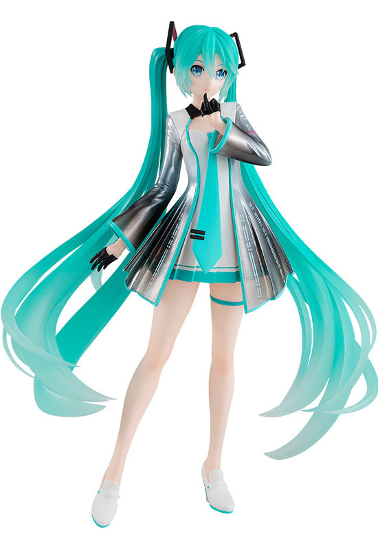 Character Vocal Series 01: Hatsune Miku Good Smile Company POP UP PARADE Hatsune Miku YYB Type Ver.