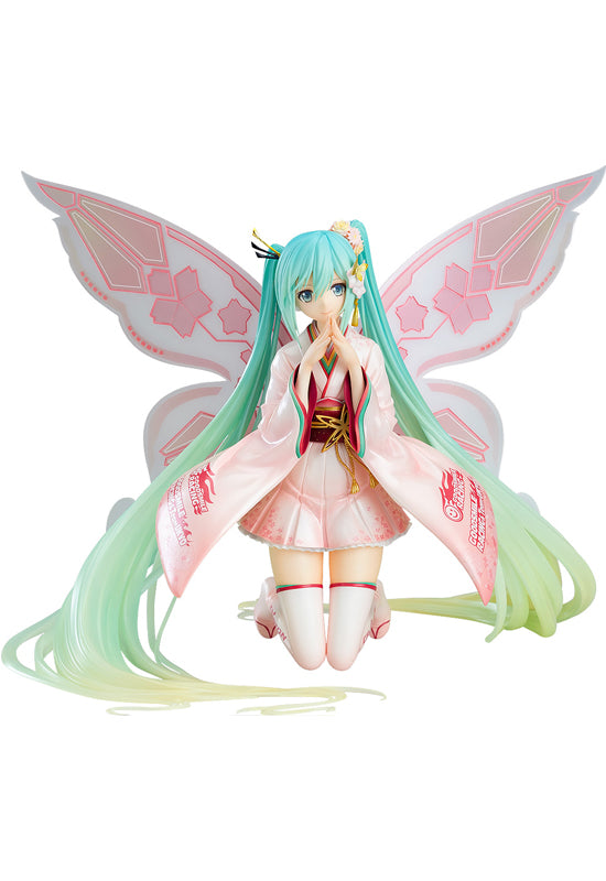 Hatsune Miku GT Project GOOD SMILE COMPANY Racing Miku: Tony Haregi Ver.