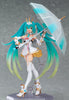 SP-060 Racing Miku 2015 ver. Goodsmile Racing Personal Sponsorship 2015 figma Course (8,000JPY Level)