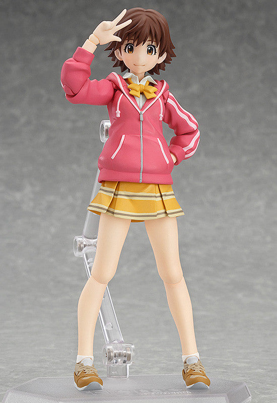 269 THE IDOLM@STER CINDERELLA GIRLS figma Mio Honda: CINDERELLA PROJECT ver.
