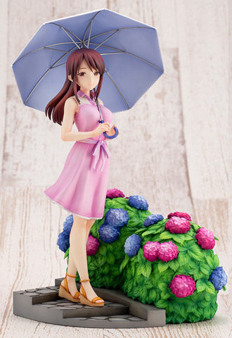 THE IDOLM@STER CINDERELLA GIRLS KOTOBUKIYA MIYU MIFUNE-OFF STAGE