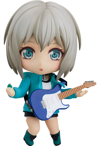 1474 BanG Dream! Girls Band Party Nendoroid Moca Aoba: Stage Outfit Ver.