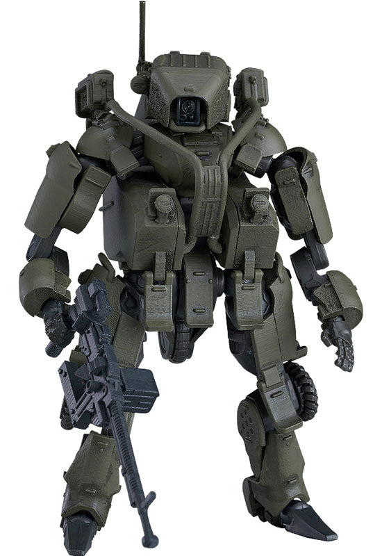 OBSOLETE Good Smile Company MODEROID 1/35 Outcast Brigade EXOFRAME(re-run)