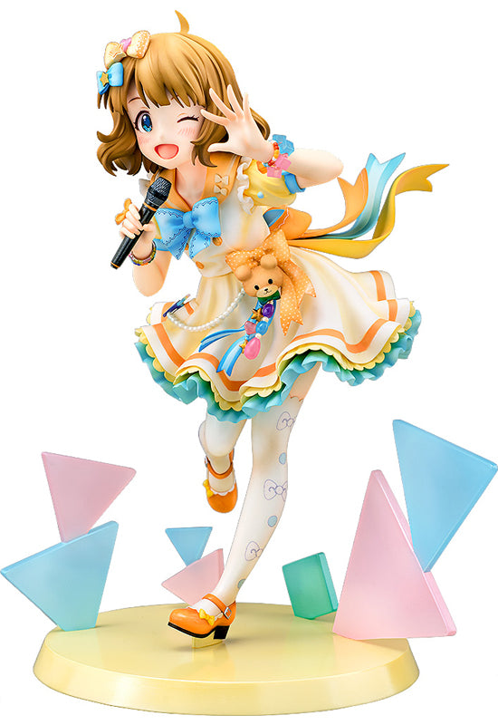 THE IDOLM@STER MILLION LIVE! Phat! Company Momoko Suou: Precocious Girl Ver.