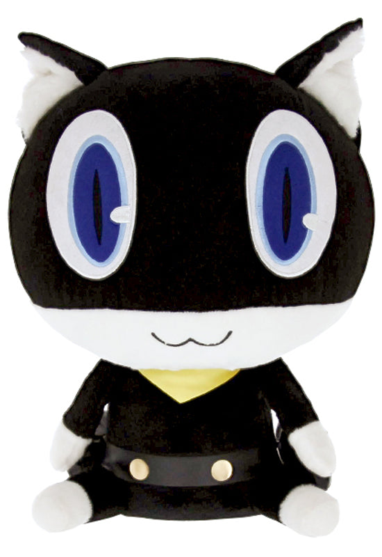 Persona 5 TBS GLOWDIA Morgana Plush
