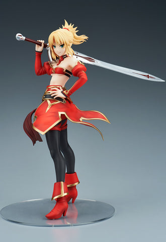 Fate/Grand Order MEDICOS  Saber/Mordred