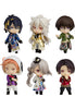 Touken Ranbu: The Musical Nendoroid Petite:Touken Ranbu:The Musical -Atsukashiyama Ibun- (Set of 6 Characters)