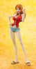 One Piece P.O.P. LIMITED EDITION Nami Mugiwara Ver.