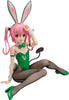To Love-Ru Darkness FREEing Nana Astar Deviluke: Bunny Ver.