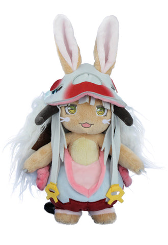 Made in Abyss Chara-ani Corporation Nanachi Plush Doll (4th-run)