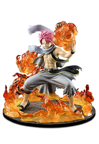 FAIRY TAIL: Final Season BellFine Natsu Dragneel