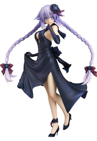 Hyperdimension Neptunia WING Purple Heart: Dress Ver.