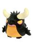 MONSTER HUNTER CAPCOM Monster Plush toy Nergigante