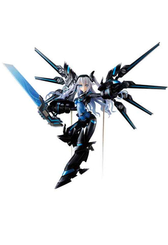 Megadimension Neptunia VII Vertex Next Black