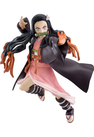 508-DX Demon Slayer: Kimetsu no Yaiba figma Nezuko Kamado DX Edition