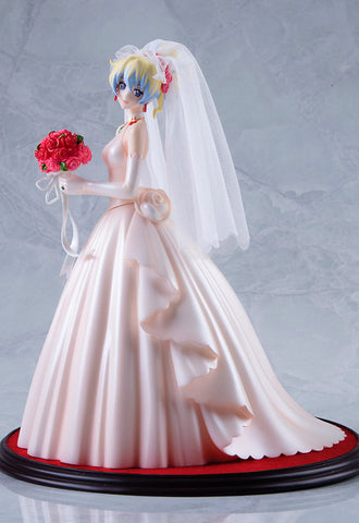 Gurren Lagann Milestone Nia Teppelin Wedding Dress ver.