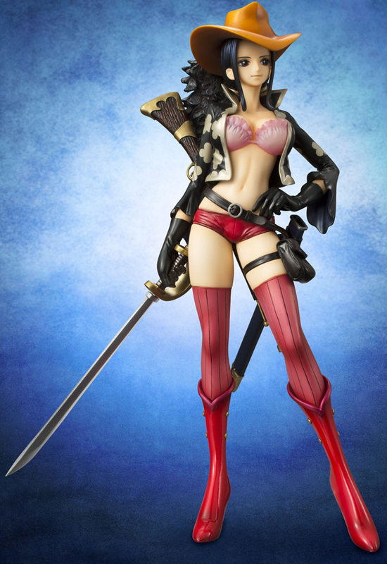 One Piece P.O.P. EDITION-Z Nico Robin