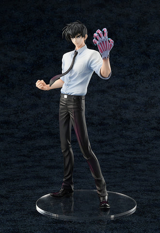 Hell Teacher Nube HOBBY JAPAN Meisuke Nueno