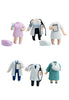 Nendoroid More Nendoroid More: Dress Up Clinic (Set of 6 Characters)