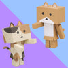 Nyanboard Sentinel Nyanboard figure collection 3 (Random box of 10)