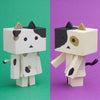 Nyanboard figure collection (RANDOM 1 BLIND BOX)