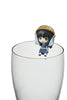 GINTAMA OCHATOMO FREEDOM TEA HOUSE (Random Box of 8)