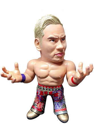 NEW JAPAN PRO-WRESTLING 16 directions inc. 005: NEW JAPAN PRO-WRESTLING Kazuchika Okada